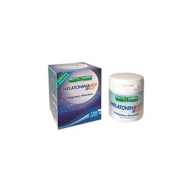 Melatoninamed Fast 150 Compresse