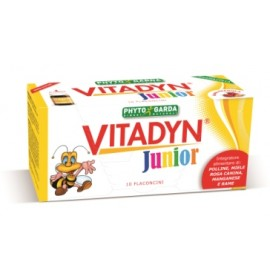 Vitadyn Junior 10Fl 10Ml
